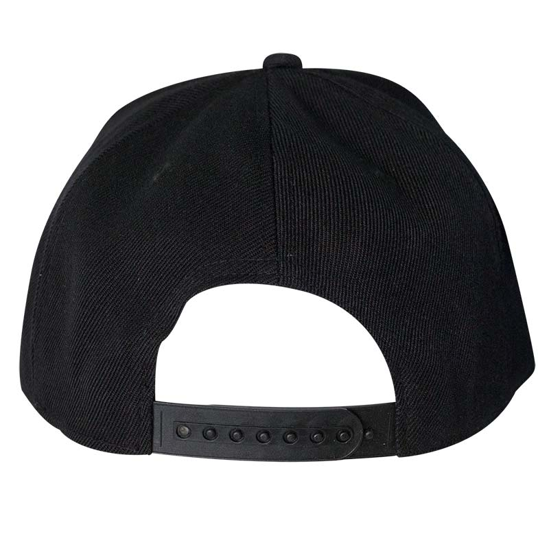 BLACK PANTHER Giant Logo Snapback Hat For Only C$ 30.99 At  MerchandisingPlaza CA