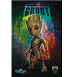 Poster Guardians of the Galaxy 288155
