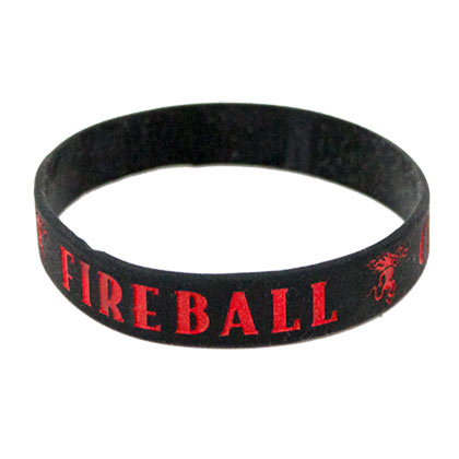 Pulseira Fireball Cinnamon Whisky