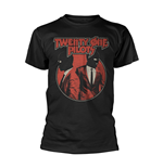 Camiseta Twenty One Pilots 288376