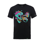 Camiseta Rick and Morty 288576