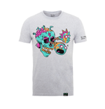 Camiseta Rick and Morty 288583