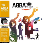 Vinil Abba - Abba The Album (2 Lp)