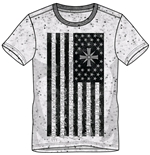 Camiseta Far Cry 5 - One Nation Under God