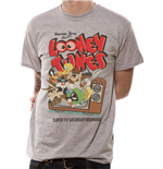 Camiseta Looney Tunes - Retro Tv