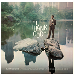 Vinil Sam Cooke - I Thank God (Bonus Tracks)