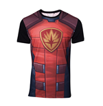Camiseta Guardians of the Galaxy 290073