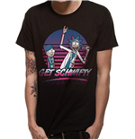 Camiseta Rick and Morty 290095