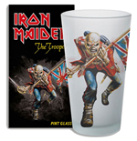 Iron Maiden Copo The Trooper