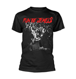 Camiseta Run The Jewels 290313