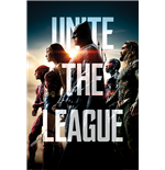 Poster Justice League 290459