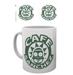Caneca Rick and Morty 290523