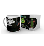Caneca Rick and Morty 290524