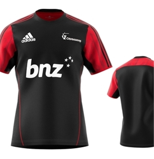 Camiseta Crusaders 291139