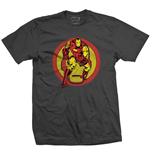 Camiseta Iron Man 291288