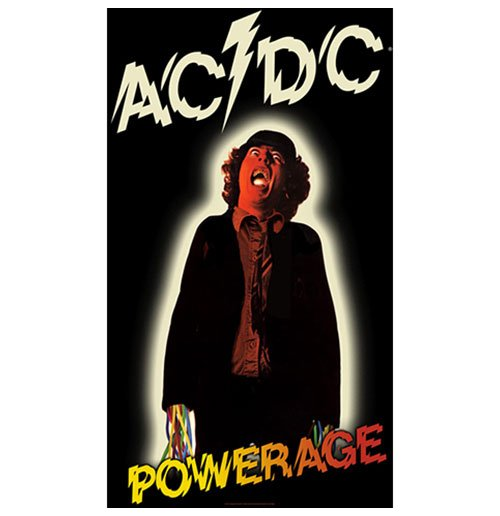 Poster AC/DC 291389