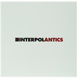 Vinil Interpol - Antics