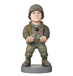 Call of Duty WWII Cabo Guy Daniels 20 cm