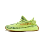 Sapatos Adidas Yeezy Boost 350 V2 Semi Frozen Yellow