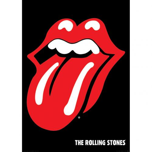 Poster The Rolling Stones 238