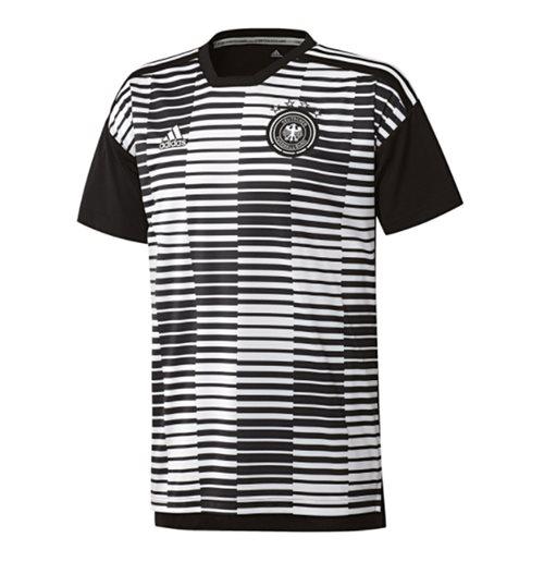 Camisa Adidas Alemanha Home 2018 Authentic