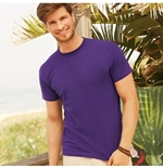 Camiseta Fruit of the Loom 293331