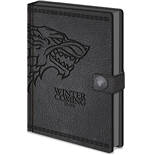 Caderno Game of Thrones 293767
