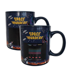 Caneca Space Invaders 294057