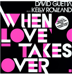 Vinil David Guetta - When Love Takes Over Pt.2 (Ep)