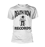 Camiseta Death Row Logo