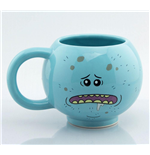 Caneca Rick and Morty 294857