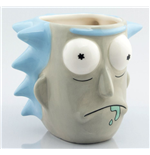 Caneca Rick and Morty 294858
