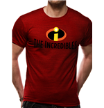 Camiseta The Incredibles 295132