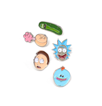 Broche Rick and Morty 295152