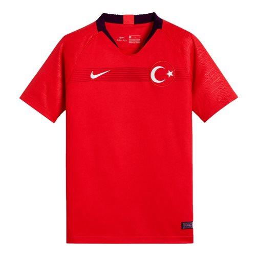 Compra Camiseta Turquia futebol 2018-2019 Home Original bed15a6e4a2ef