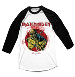 Camiseta Iron Maiden 295353