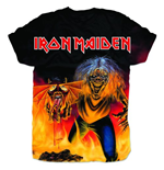 Camiseta Iron Maiden 295355