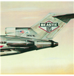 Vinil Beastie Boys - Licensed To Ill