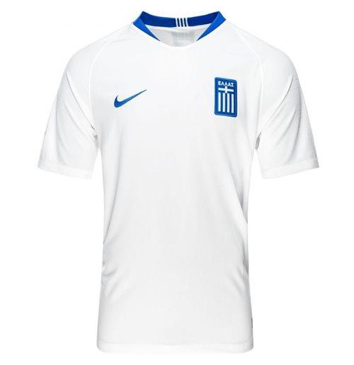 Compra Camiseta 2018 2019 Grécia futebol 2018-2019 Home Original c3883c569a480
