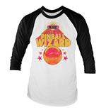 Camiseta The Who 295991