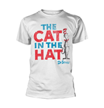 Camiseta Dr. Seuss