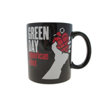 Caneca Green Day 296230