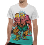 Camiseta Rick and Morty 296238