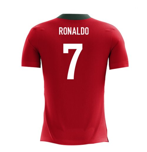 Compra Camiseta Portugal Futebol 2018-2019 Home Original 4e8be91669358