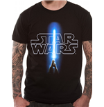Camiseta Star Wars 297801