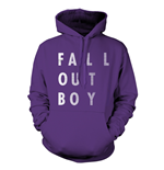 Suéter Esportivo Fall Out Boy