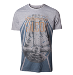 Camiseta Star Wars 298317
