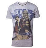 Camiseta Star Wars 298320
