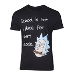 Camiseta Rick and Morty 298322