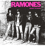 Vinil Ramones - Rocket To Russia (Remastered)